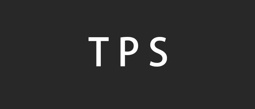 TPS是什么-为秀